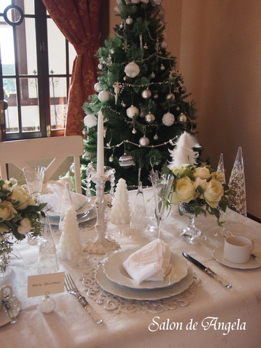 Whiteクリスマス